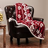 This Chanasya microfiber throw blanket made up of super soft premium quality microfiber. It can have universal use like tennis blanket, throw blanket , beach blanket , couch throw blankets , bed blankets, picnic blanket. We have these blanket...