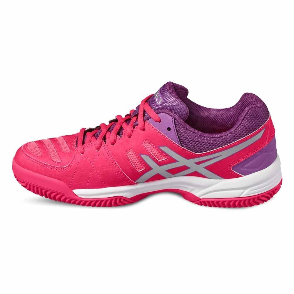 Asics - Gel-Padel Pro 3 SG - Zapatillas de Tenis Outdoor - Diva ...