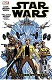 Star Wars Volume 1: Skywalker Strikes (Star Wars (Marvel))