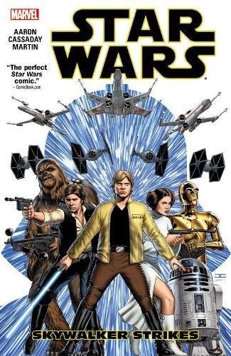 Star Wars Vol. 1: Skywalker Strikes )
