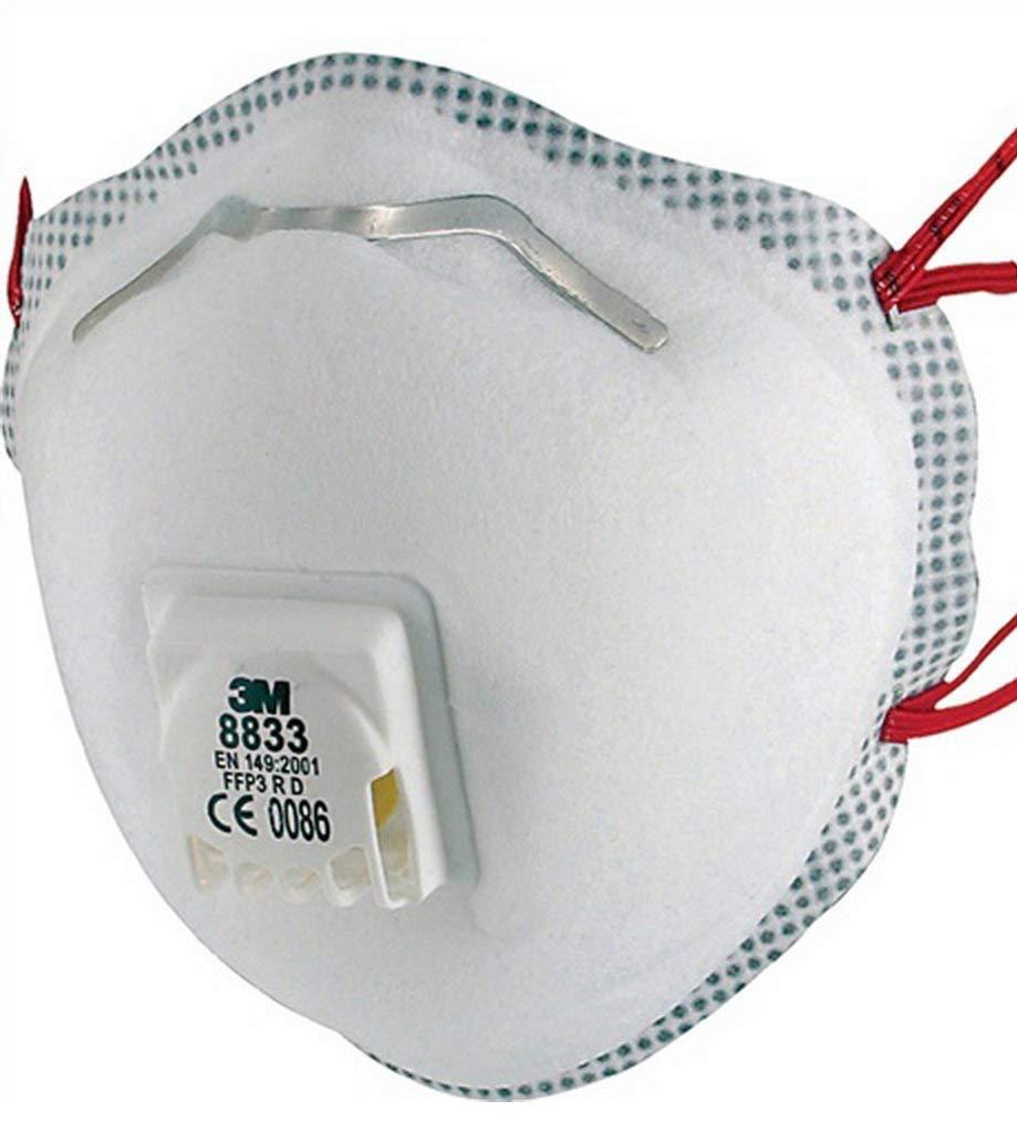 3m masque ffp3 jetable