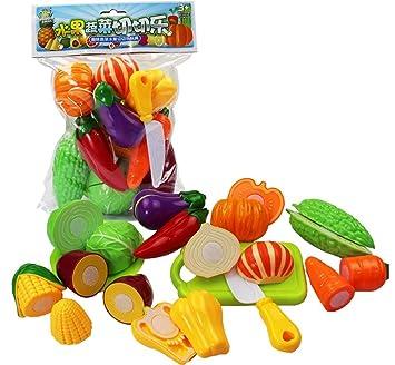 Black Temptation Spielzeug Küche Zubehör Spielzeug Lebensmittel ...