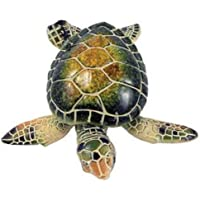 Barry Owens Sea Turtle Table Decor Figurine BV322 4.5 inches x 5 inches