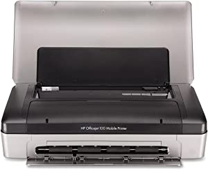 HP Officejet 100 Mobile Inkjet Printer