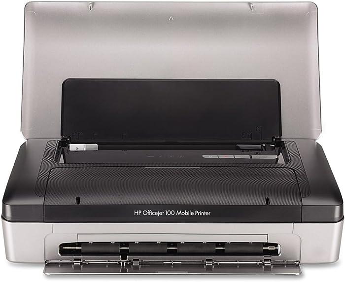 Top 10 Hp Printers 5255