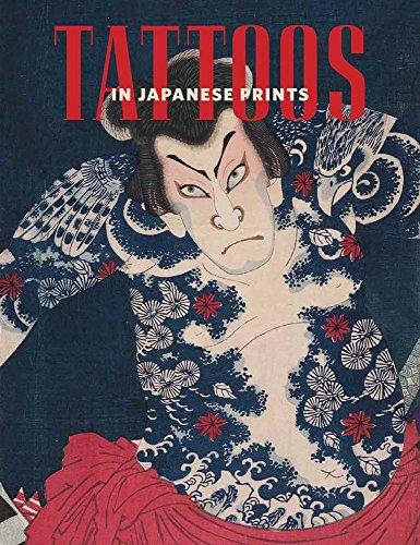 Tattoos in Japanese Prints (Japanese Art Tattoo)