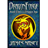 Dragonforge (Bitterwood Series Book 2)