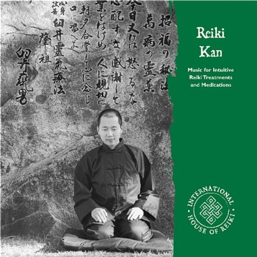 Music for Reiki - New Earth Records Healing Collection
