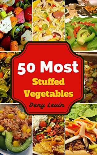 Cookbooks list the best selling baby food cookbooks stuffed vegetables 50 delicious of stuffed vegetables stuffed vegetables stuffed vegetables cookbook stuffed vegetables recipe book forumfinder Image collections