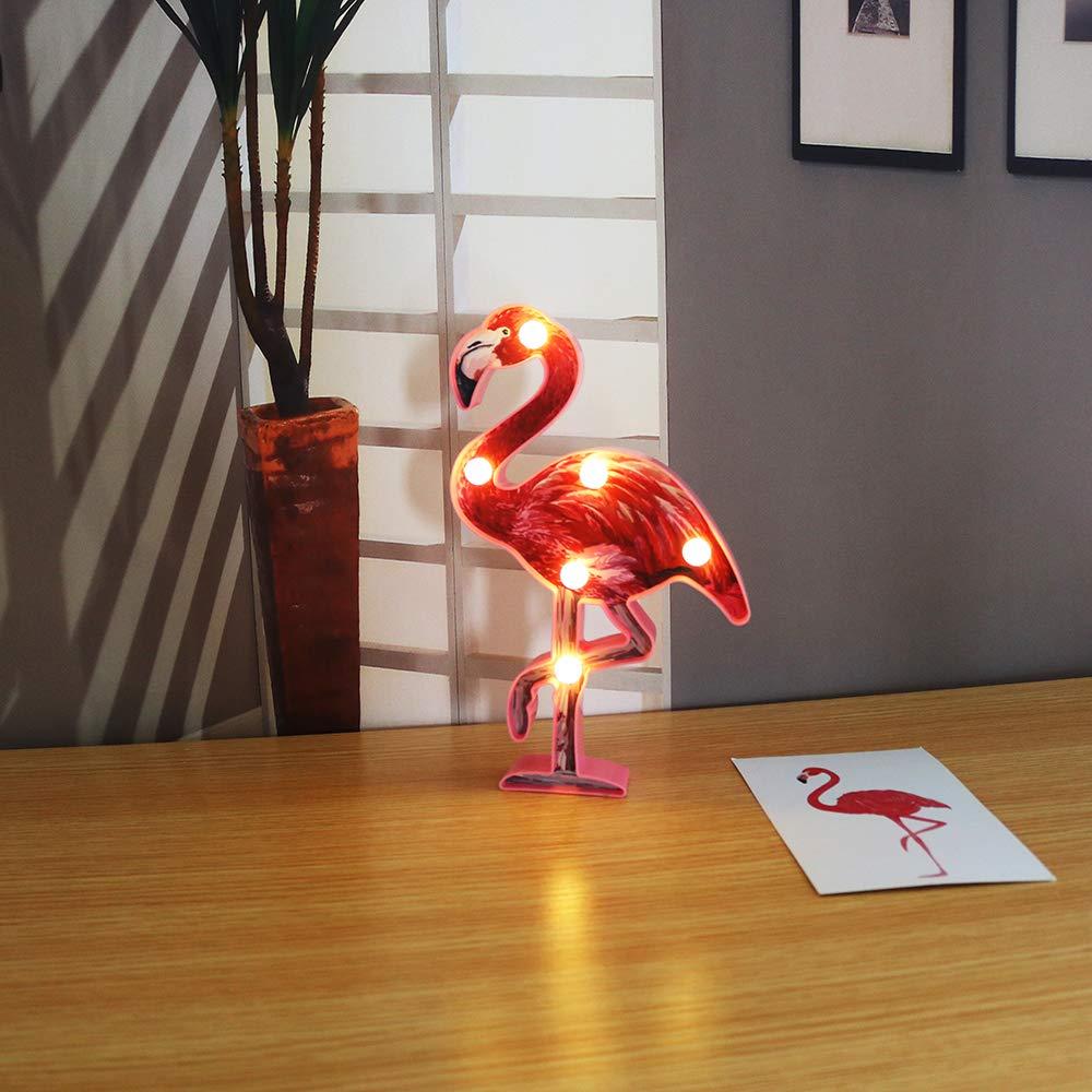 Vimlits LED Animal Decoration Light for Home Decoration Birthday Gift for Kids