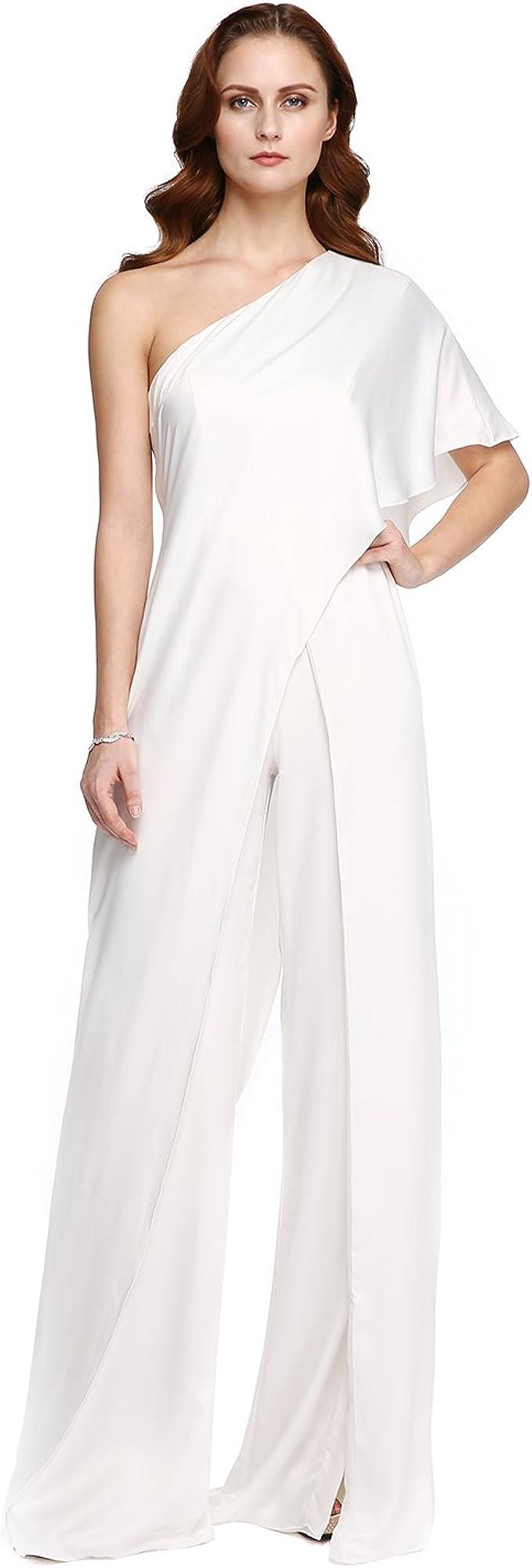 LightInTheBox Damen Jumpsuit formelle Abendkleid Celebrity Style