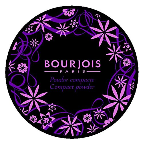 Bourjois Compact Powder T72 Colour SABLE ROSE 248547