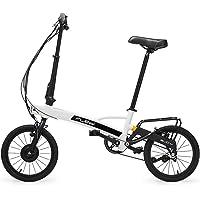 """Flebi Evo 2.0 Vélo électrique 16 x 1,5"""""""