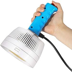 NEWTRY Handheld Electromagnetic Induction Sealer 25/32