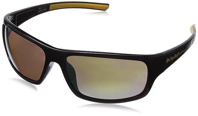 Red Bull Racing Eyewear RBR264 DAKAR Rechteckig Sonnenbrille RrH5M