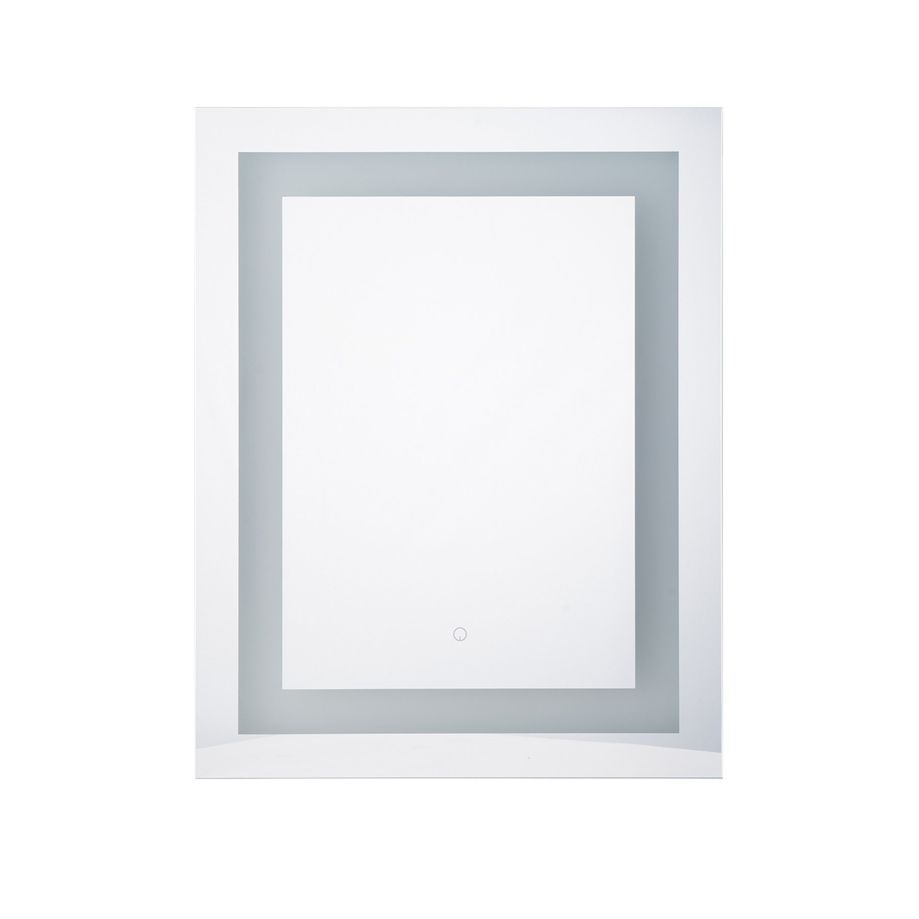 """CO-Z Dimmable LED Bathroom Wall Mirror Light, Lighted Vanity Mirror for Make Up, Wall Mounted (24"""" x 30"""") by CO-Z (Image #9)"""