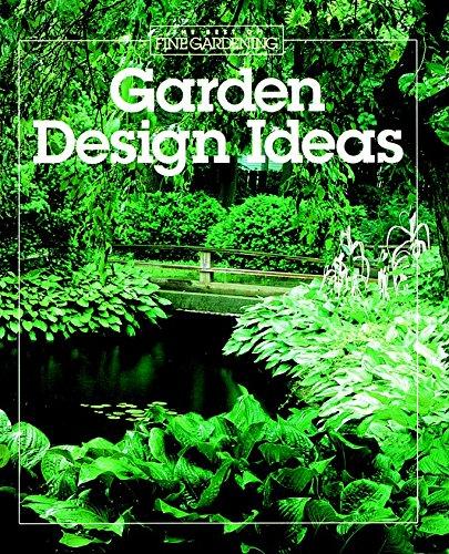 Garden Design Ideas (Best of Fine Gardening)