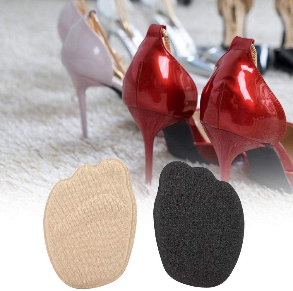 Herramienta para el Cuidado de los pies Plantilla para el Cuidado de los pies Cafopgrill 1 par de Zapatos de Esponja Almohadillas de Gel para el antepi/é Almohadilla contra el Dolor para el antepi/é