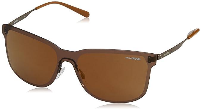 Arnette Hundo-P2, Gafas de Sol para Hombre, Brown, 0
