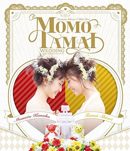 【早期購入特典あり】ももたまい婚 LIVE Blu-ray(メーカー特典:B3サイズポスター付)