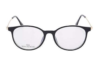 e5c5570bc4 MEDOLONG Gafas de lectura progresivas de luz azul anti multifocal Lentes de  lectura de computadora con