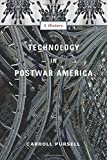 img - for Technology in Postwar America: A History book / textbook / text book