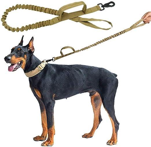 Cable De Perro Fuerte, Cuerda para Perros Perro De Entrenamiento ...
