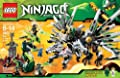 LEGO® Ninjago, Epic Dragon Battle - Item #9450