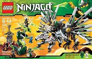 LEGO® Ninjago, Epic Dragon Battle - Item #9450