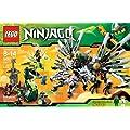 LEGO Ninjago 9450 Epic Dragon Battle (Discontinued by…