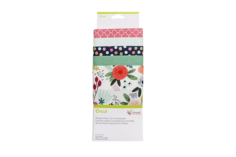 Maker Fabric Bundle by Cricut (Image #4)