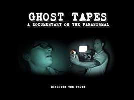 Ghost Tapes