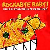 Radiohead Lullaby Renditions[Importado]