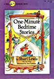 img - for One-Minute Bedtime Stories book / textbook / text book