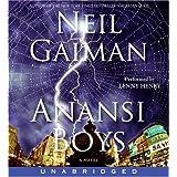 Anansi Boysby Neil Gaiman