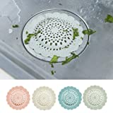 Autumn Water Durable Silicone Flower Hollowed