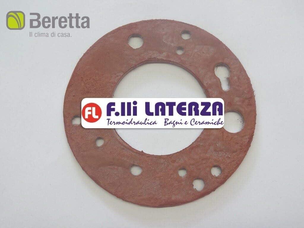 BERETTA R10026322 Junta de fibra cerámica recambios caldera Green condensación