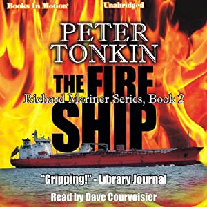 The Fire Ship Audiobook