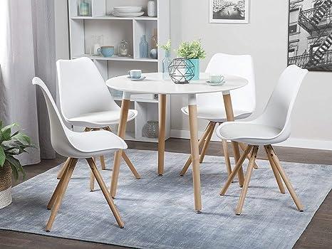 Tavolo rotondo bianco tavolo modelli