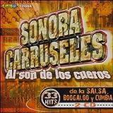 Al Son De Los Cueros: 33 Hits De Salsa Cumbia
