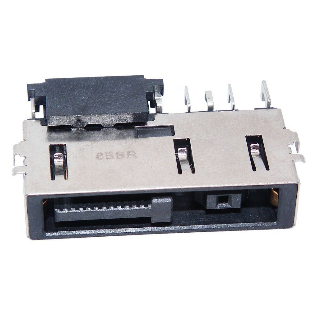 New DC Power Jack Port Compatible Lenovo Thinkpad X1 Carbon 2nd Gen 20A70037US 20A70