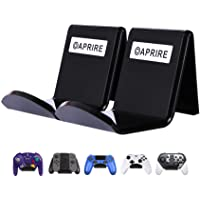 Controller Stand Wall Holder Mount for Xbox One PS4 Pro - Pack of 2 OAPRIRE Acrylic Video Game…