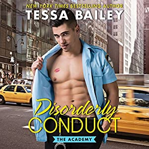 Disorderly Conduct Audiobook