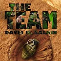 The Team Audiobook by David Salkin Narrated by Scott Pollak