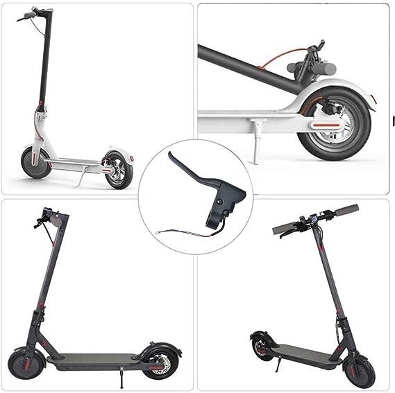 Poweka Bremshebel Für Xiao Mi Mijia M365 Scooter Links Rechts Universal Sport Freizeit