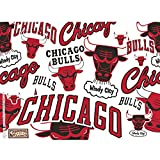 Tervis 1265112 Nab Chicago Bulls All Over Insulated