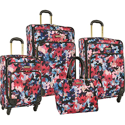 nine-west-arieana-4-piece-spinner-luggage-set-with-tote