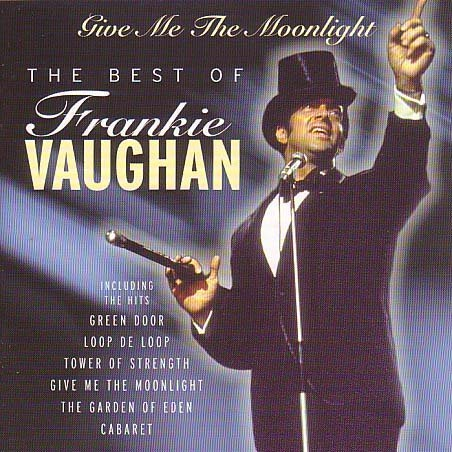 Frankie Vaughan - Portrait Of A Genius The Rgm Legacy - Zortam Music
