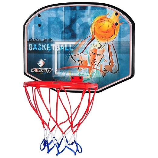 Baloncesto Juguetes de Pelotas para niños al Aire Libre para niños ...
