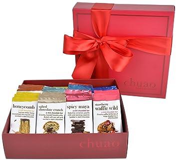 Amazon chocolate gift set chuao chocolatier share the love chocolate gift set chuao chocolatier share the love 36 piece gift set 39 negle Gallery
